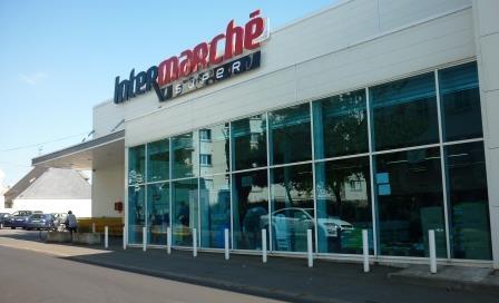 Intermarché St Nazaire