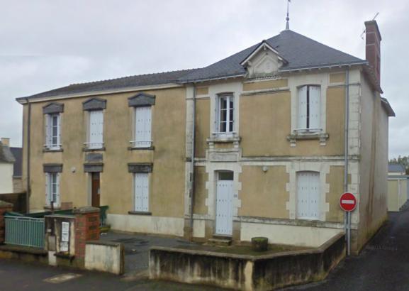 logements Vay