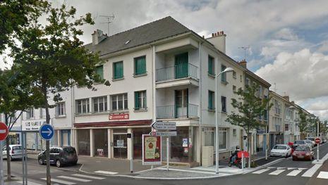 Projet Centre Ville Saint Nazaire