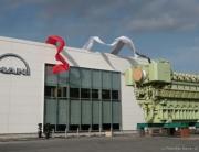 Saint-Nazaire's MAN Diesel PrimeServ Academy