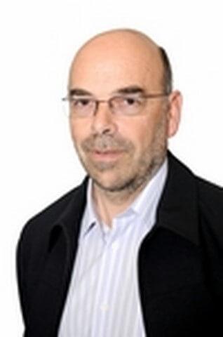Georges Rivron