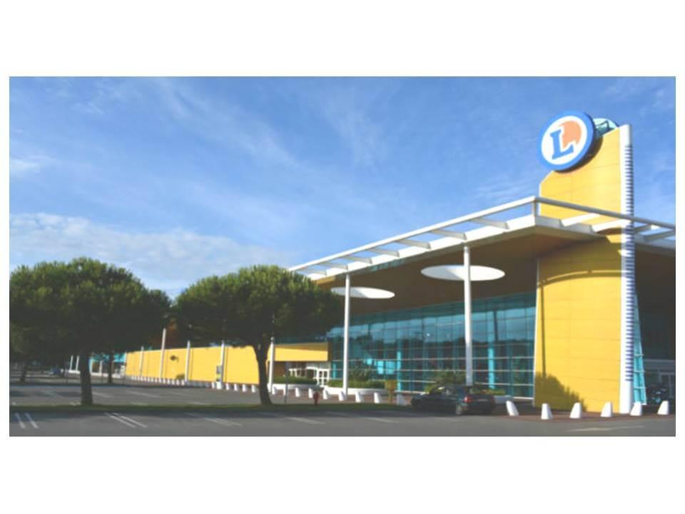 magasin E. LECLERC Saint Nazaire