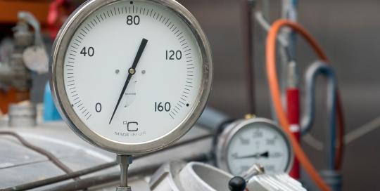 capteur température