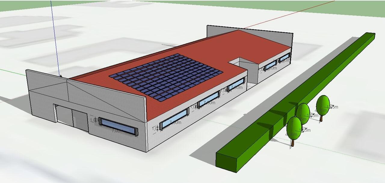 bureau d'étude photovoltaïque
