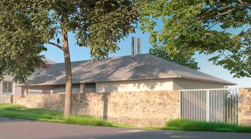 dce pour la construction d 39 une chaufferie bois et d 39 un r seau de chaleur coudray mayenne. Black Bedroom Furniture Sets. Home Design Ideas