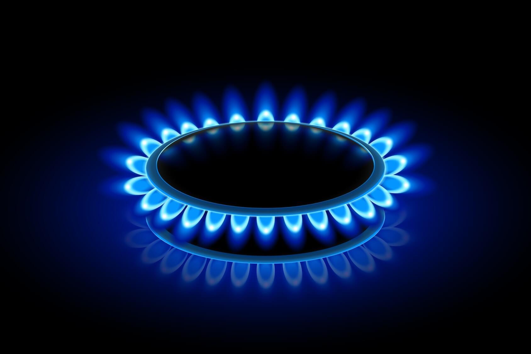 Achat gaz